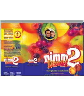NIMM2 LIZAKI 80G