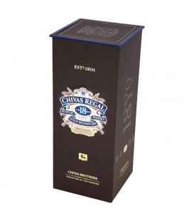 Chivas Regal Szkocka whisky 18-letnia 700 ml