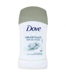 Dove Natural Touch Antyperspirant w sztyfcie 40 ml