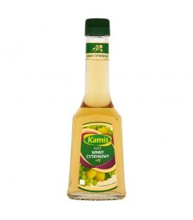 Kamis Ocet winny cytrynowy 250 ml