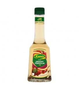 Kamis Ocet jabłkowy staropolski 240 ml