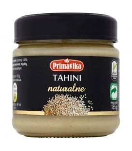 Primavika Tahini naturalne 185 g