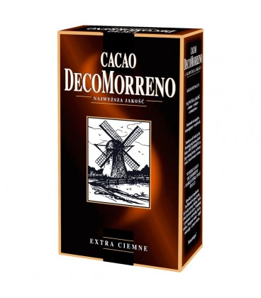 DecoMorreno Kakao 80 g