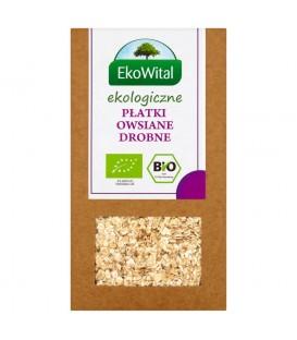 EkoWital Ekologiczne płatki owsiane drobne 350 g