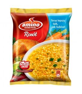 Amino Rosół Zupa błyskawiczna 57 g