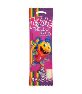 Zozole Hello Żelo Rainbow Żelki 75 g