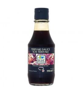 Blue Dragon Sos teriyaki 190 ml