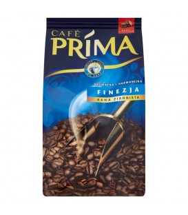 Café Prima Finezja Kawa ziarnista 450 g