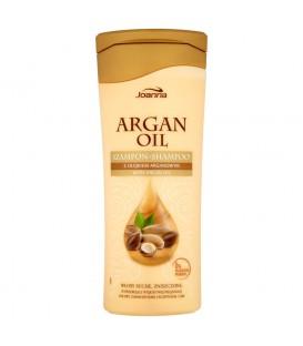 Joanna Argan Oil Szampon z olejkiem arganowym włosy suche i zniszczone 200 ml