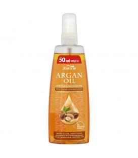 Joanna Argan Oil Odżywka dwufazowa z olejkiem arganowym włosy suche zniszczone 150 ml