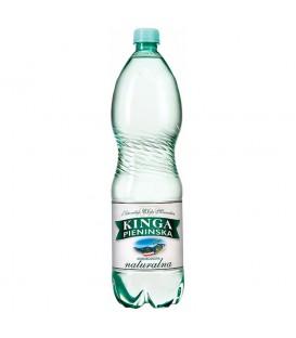 Kinga Pienińska Naturalna Woda Mineralna naturalna 1,5 l