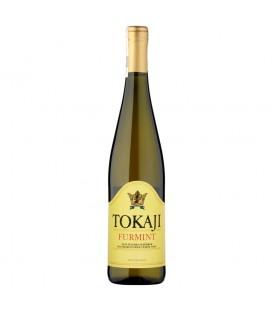 Tokaji Furmint Wino białe półsłodkie węgierskie 750 ml