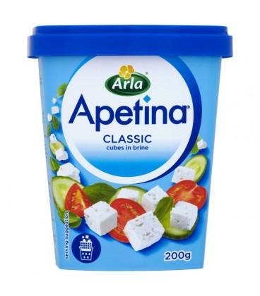 Apetina Classic Ser w kostkach 200 g