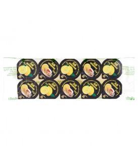 Łowicz Sok cytrynowy 75 g (10 sztuk)