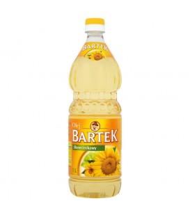 Bartek Olej słonecznikowy 1 l