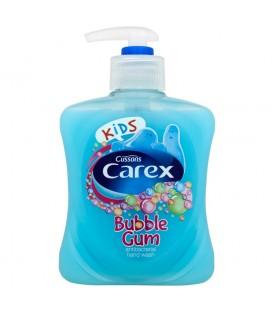 Carex Kids Bubble Gum Antybakteryjne mydło w płynie 250 ml