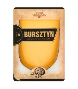 Skarby Serowara Ser Bursztyn 190 g