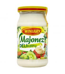 Winiary Majonez delikatny 250 ml