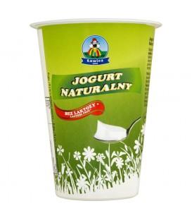 Łowicz Jogurt naturalny 200 g