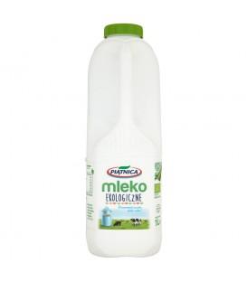 Piątnica Mleko ekologiczne 1 l