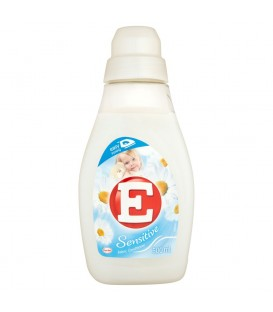 E Sensitive Płyn do zmiękczania tkanin 500 ml