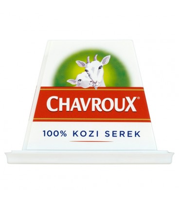 Chavroux Serek twarogowy z mleka koziego 150 g