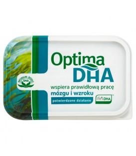 Optima DHA Margaryna półtłusta 400 g