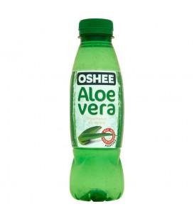 Oshee Aloe Vera Napój niegazowany z aloesem 500 ml
