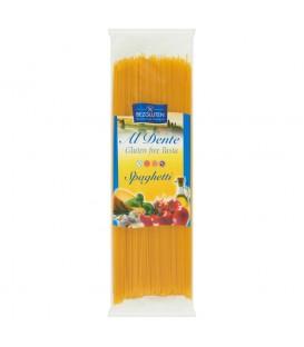 Bezgluten Al Dente Spaghetti Makaron 500 g