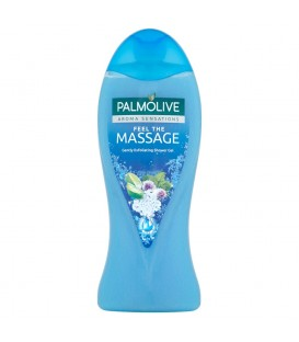 Palmolive Aroma Sensations Feel the Massage Żel pod prysznic 500 ml