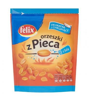 Felix Orzeszki z pieca z solą 220 g