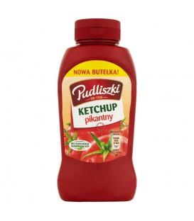 Pudliszki Ketchup pikantny 410 g
