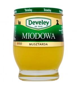 Develey Musztarda Miodowa 270 g