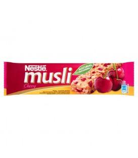 Nestlé Musli Cherry Batonik zbożowy 35 g