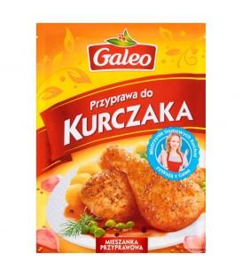 Galeo Przyprawa do kurczaka 25 g
