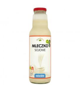 BioAvena Mleczko sojowe naturalne 750 ml