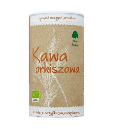Dary Natury Eko Kawa orkiszowa 200 g