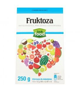 Look Food Fruktoza 250 g