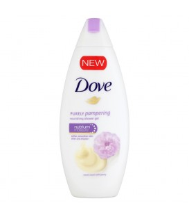 Dove Purely Pampering Sweet Cream with Peony Żel pod prysznic 250 ml