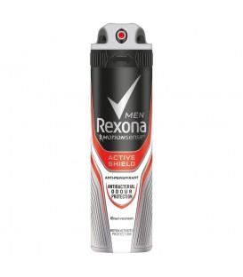 Rexona Men Active Shield Antyperspirant w aerozolu 150 ml