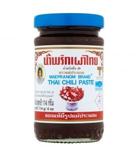 Maepranom Brand Pasta chilli tajska 114 g