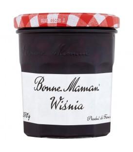 Bonne Maman Dżem z wiśni ekstra 370 g