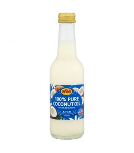 KTC Olej kokosowy 100% 250 ml