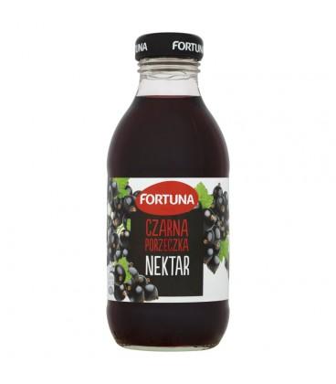 Fortuna Nektar czarna porzeczka 300 ml