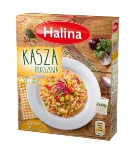 Halina Kasza orkiszowa 200 g (2 torebki)