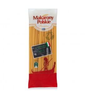 Makarony Polskie Bucatini Makaron 400 g