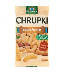 Przysnacki Chrupki orzechowe 150 g