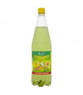 Hellena Lemoniada Napój gazowany 1,25 l
