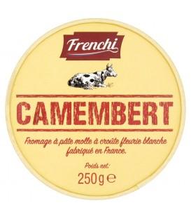 Frenchi Ser Camembert 250 g