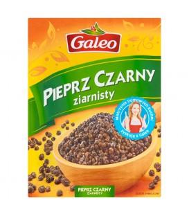 Galeo Pieprz czarny ziarnisty 15 g